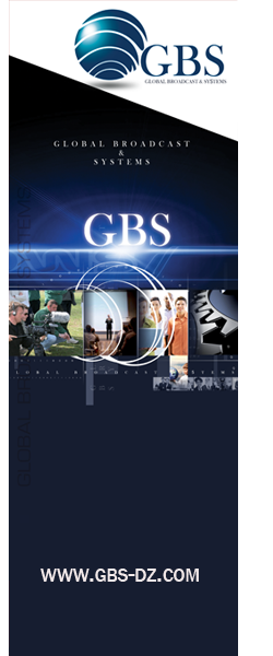 GBS Global Broadcast Systems